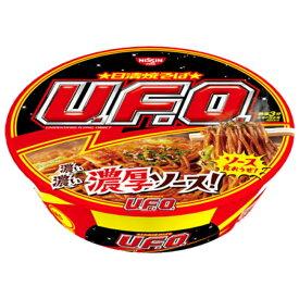 日清 焼きそば UFO ユーフォー 128g 12個
