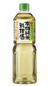 盛田 有機純米料理酒 1L×8本