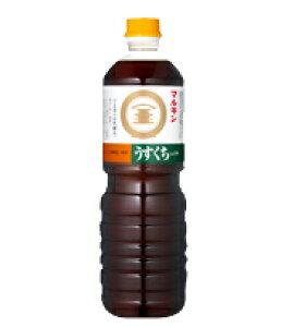 【全商品ポイント5倍】かがや 特級うすくち 本醸造しょうゆ 1L×15本