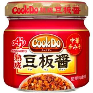 クックドゥ 熟成豆板醤 100g