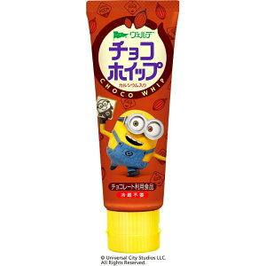 アヲハタ ヴェルデ チョコホイップ 100g 24本(8本×3箱) ZHT