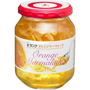 アヲハタ ランプ オレンジママレード 380g 12個 ZHT