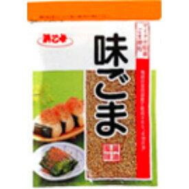 【10%OFF】浜乙女 白 味ごま 醤油風味 70g 10個 ZHT