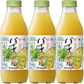 マルカイ 順造選 パイナップルジュース 500ml×24本 (12本×2箱)