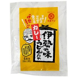 【10%OFF】ミエマン 伊勢の味 カレーうどんのたれ ミニパック 30ml×4袋 20袋 ZHT