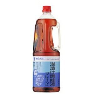 ミツカン 業務用 浅漬け調味液 1.8L×6本