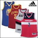 adidas/アディダス バスケットボール トップス [fn944 NBA_スウィングマン_ジャージ_SWINGMAN] レプリカユニフォーム_カリー_リラード...