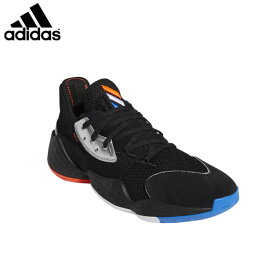 adidas/アディダス バスケットボール バスケットシューズ [ef1204 HARDEN4 ハーデン4] 【2月17日までNBAオールスター開催記念ポイント10倍セール中】バッシュ/2019FW 【ネコポス不可】NBA 開幕2019 ジェームス・ハーデンモデル