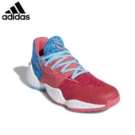 【予約】ハーデン着用モデル人気殺到予約売り切れ必至【11月1日(金)発売予定】adidas/アディダス バスケットボール バスケットシューズ [ef1207 HARDEN_VOL.4] バッシュ/2019FW 【ネコポス不可】ef1261/ef1262