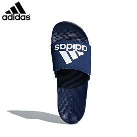adidas/アディダス オールジャンル シューズ [b44870 ADILETTE_CF_LOGO_アディレッタ_CF_LOGO] サンダル_シャワーサンダル/2019SS 【ネコポス不可】