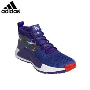 adidas/アディダス バスケットボール バスケットシューズ [ef8656 DAME5_デイム5] バッシュ_ダミアン・リラード 【ネコポス不可】