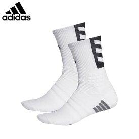 adidas/アディダス バスケットボール ソックス [gfc88-eh8741 CTR365CREW] ソックス 【ネコポス不可】