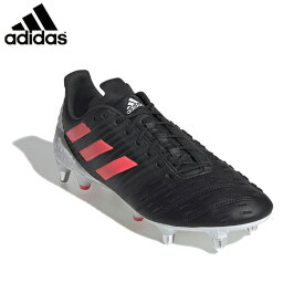 adidas/アディダス ラグビー ラグビースパイク [fy6970 プレデターマライスコントロールSG_PredatorMaliceControlSG] ラグビーシューズ 【ネコポス不可】