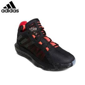 adidas/アディダス バスケットボール バスケットシューズ [ef9875 DAME6_デイム6] バッシュ_ダミアン・リラード 【ネコポス不可】NBA ALLSTAR 出場選手