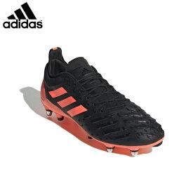 adidas/アディダス ラグビー ラグビースパイク [eh0144 プレデターXPSG_PredatorXPSoftGroundBoots] ラグビーシューズ 【ネコポス不可】