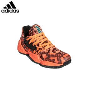 adidas/アディダス バスケットボール バスケットシューズ [fv4155 ハーデン4_Harden4] バッシュ_ジェームス・ハーデンモデル 【ネコポス不可】ハーデン4_Harden4