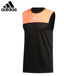 【20%OFF】adidas/アディダス バスケットボール トップス [gjo82-fh7740 ROSESPSLTANK] タンクトップ_ノースリーブ_デリックローズ 【ネコポス対応】