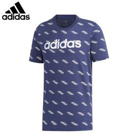 adidas/アディダス カジュアル トップス [gvc43-fm6019 MFAVOURITESTシャツ] Tシャツ_半袖 【ネコポス対応】