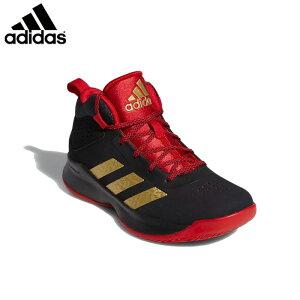 adidas/アディダス バスケットボール バスケットシューズ [fz1475 CROSSEMUP5KWIDE] バッシュ_キッズ_ジュニア/2021SS 【ネコポス不可】
