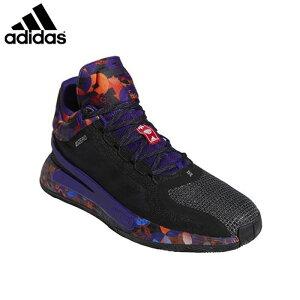 【1月1日(金)発売】adidas/アディダス バスケットボール バスケットシューズ [g55803 DROSE11] バッシュ_デリック・ローズ/2021SS 【ネコポス不可】