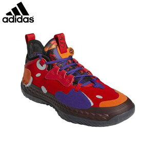 adidas/アディダス バスケットボール バスケットシューズ [g55811 HARDEN_VOL.5_ハーデンVOL.5] バッシュ_ジェームス・ハーデン使用モデル・ハーデン5/2021SS【ネコポス不可】