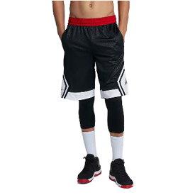 JORDAN/ジョーダン バスケットボール パンツ [ah8526-010 ジョーダン_RISE_DIAMOND_ELE_ショート] バスパン_ショーツ_ハーフパンツ_JORDAN/2018SS 【ネコポス不可能】