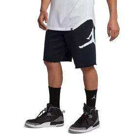 JORDAN/ジョーダン バスケットボール パンツ [aq3115-010 ジャンプマン_AIR_FLC_ショート] ジョーダン_バスパン_ハーフパンツ_ショートパンツ 【ネコポス不可】