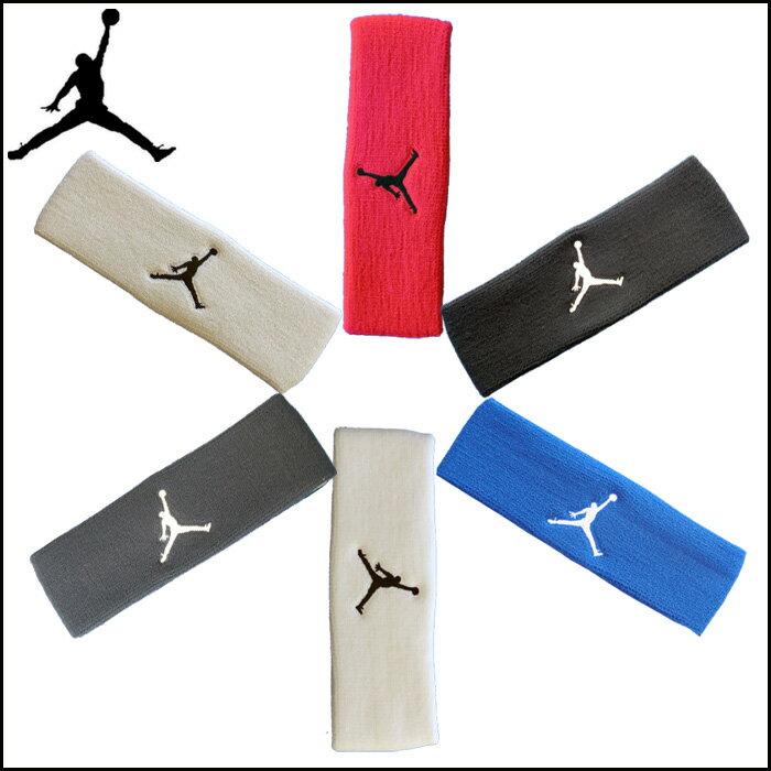NIKE/ナイキ バスケットボール アクセサリー [jd2001 ジョーダン_ジャンプマン_ヘッドバンド] ヘッドバンド_JORDAN/2017SS 【2個までネコポス対応】