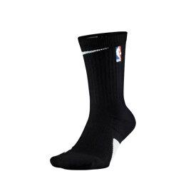 NIKE/ナイキ バスケットボール ソックス [sx7587-010 NBAクルー ソックス_ナイキエリート] NBA_ソックス 【ネコポス可】