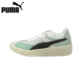 puma/プーマ バスケットボール バスケットボールシューズ [195124-01 クライドALLPROCOAST] 【ネコポス不可能】