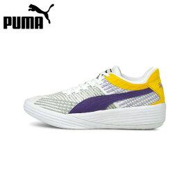 puma/プーマ バスケットボール バスケットボールシューズ [195124-02 クライドALLPROCOAST] 【ネコポス不可能】