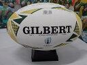 数量限定売切れ必至 2019RWC優勝記念ボール 感動の決勝戦の思いを!GILBERTギルバート ラグビー ボール [gb9018 RW…