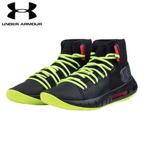 under_armour/アンダーアーマー バスケットボール バスケットシューズ [3020617-002 UA_HOVR_Havoc_ホバーハボック] バッシュ/2018FW 【ネコポス不可】