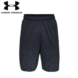 under_armour/アンダーアーマー バスケットボール パンツ [1326704-001 UA_SC30_ウルトラパフォーマンス9インチショーツ] ショーツ_バスパン 【ネコポス不可】