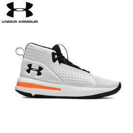 【セール価格】under_armour/アンダーアーマー バスケットボール バスケットシューズ [3020620-105 UA_Torch_トーチ] バッシュ_メンズ/2019SS 【ネコポス不可】