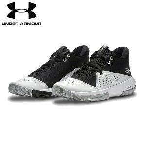 under_armour/アンダーアーマー バスケットボール バスケットシューズ [3023917-002 UA_SC_3ZERO_IV_カリースリーゼロ4] バッシュ 【ネコポス不可】