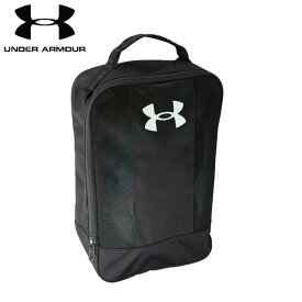 under_armour/アンダーアーマー バスケットボール アクセサリー [1364435-001 シューズバッグ2] シューズ入れ_靴入れ_シューズバック 【ネコポス不可】