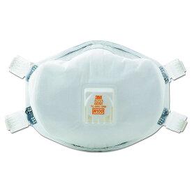 防塵マスク 3M スリーエム 8233 N100 【1枚】放射能物質対応「N100規格」の防護マスク0.1から0.3ミクロンの極小微粒子を99.97%以上ブロック世界最高水準の防毒・防塵マスク並行輸入品