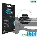 GAIMX CURBX エイムリング モーションコントロール 130 グレー PS4 xbox one FPS【メール便のみ送料無料】PS4 switch …