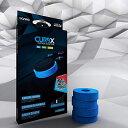 GAIMX CURBX エイムリング モーションコントロール 130 ブルー PS4 xbox one FPS野良連合御用達 野良連合限定モデル【…