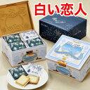 白い恋人36枚入りすてきな缶入りISHIYA(石屋製菓)