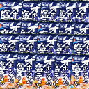 TVで話題に☆北海道オホーツクの塩ラーメン 1箱16袋セット