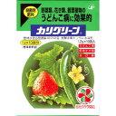 【送料無料!】【メール便】住友化学園芸 カリグリーン1.2g×10野菜、花のうどんこ病などの殺菌剤、カリ肥料効果も
