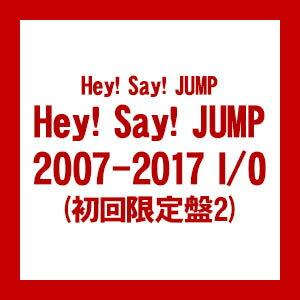 【送料無料!】【CD】Hey!Say!JUMP 2007-2017 I/O(初回限定盤2) JACA.5703在庫限りの大放出!大処分セール!早い者勝ちです。