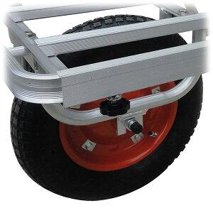 【送料無料!】アルミス エアータイヤ 3.25/3.00-8 AK-10T一輪車用エアータイヤ