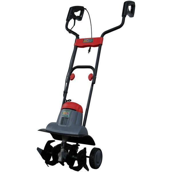 【送料無料!】アルミス 電動耕運機『耕す造』 ATP-700WR家庭菜園・ガーデニングに!高速回転で固くなった土を耕します。