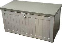 【送料無料!】アルミス樹脂製ベンチストッカーボックス960×458×493mmAPC-190組立簡単!工具不要!