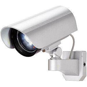 【送料無料!】DAISHIN カメラに見えるセンサーライト DLB-K500電気工事不要の乾電池式
