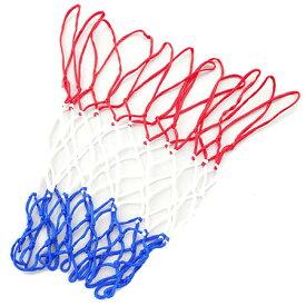 【送料無料】【メール便】kaiser バスケットボール ゴールリングネット KW-567シュートがより美しく!