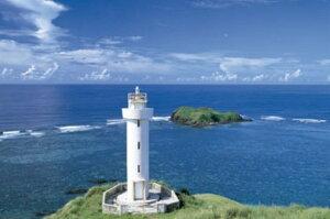 1500ピース 日本風景 平久保崎灯台(石垣島)